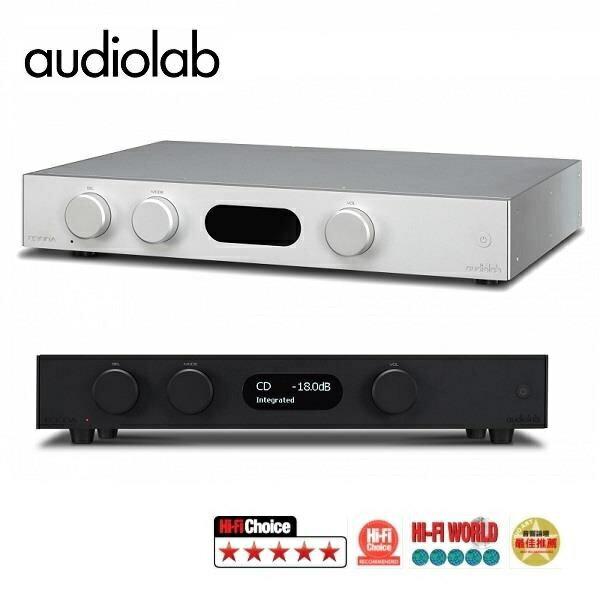 英國Audiolab 綜合擴大機 8300A