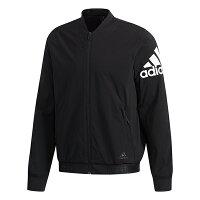 Adidas愛迪達,adidas愛迪達外套推薦到【ADIDAS】愛迪達 BOMBER WV WARM 男子 黑 外套 -DW4588