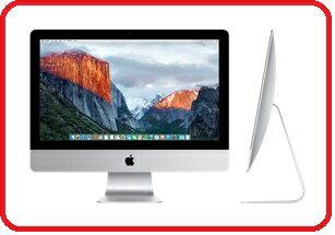 ★Apple 蘋果  iMac MNDY2TA/A AIO桌機 3.0GHz 21.5吋/i5-3.0/8GB/1TB SATA/RP555-2G/Retina-4k
