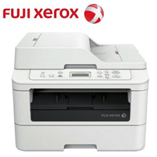 Fuji Xerox 富士全錄 M225dw 黑白雷射無線印表機