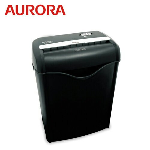 【AURORA 震旦】6張碎斷式碎紙機 AS662C【三井3C】
