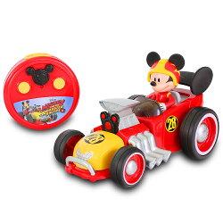 【麗嬰房】Disney 迪士尼 米奇妙妙遙控車