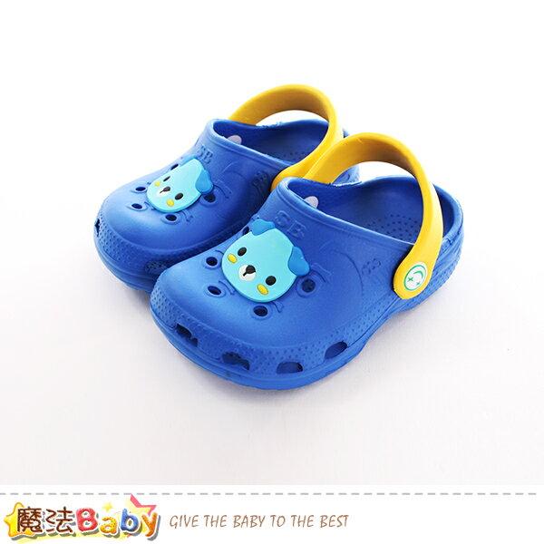 童鞋水陸兩用輕便鞋魔法Baby~sd5021