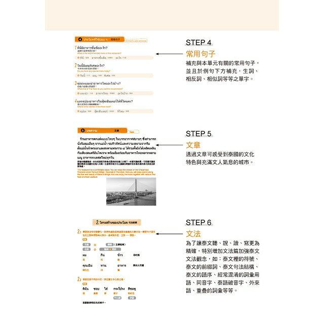 大家來學旅遊泰語 (附MP3+贈隨身旅遊小手冊) 3