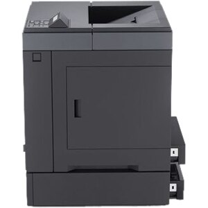 Dell 2150CDN Laser Printer - Color - Plain Paper Print - Desktop 3