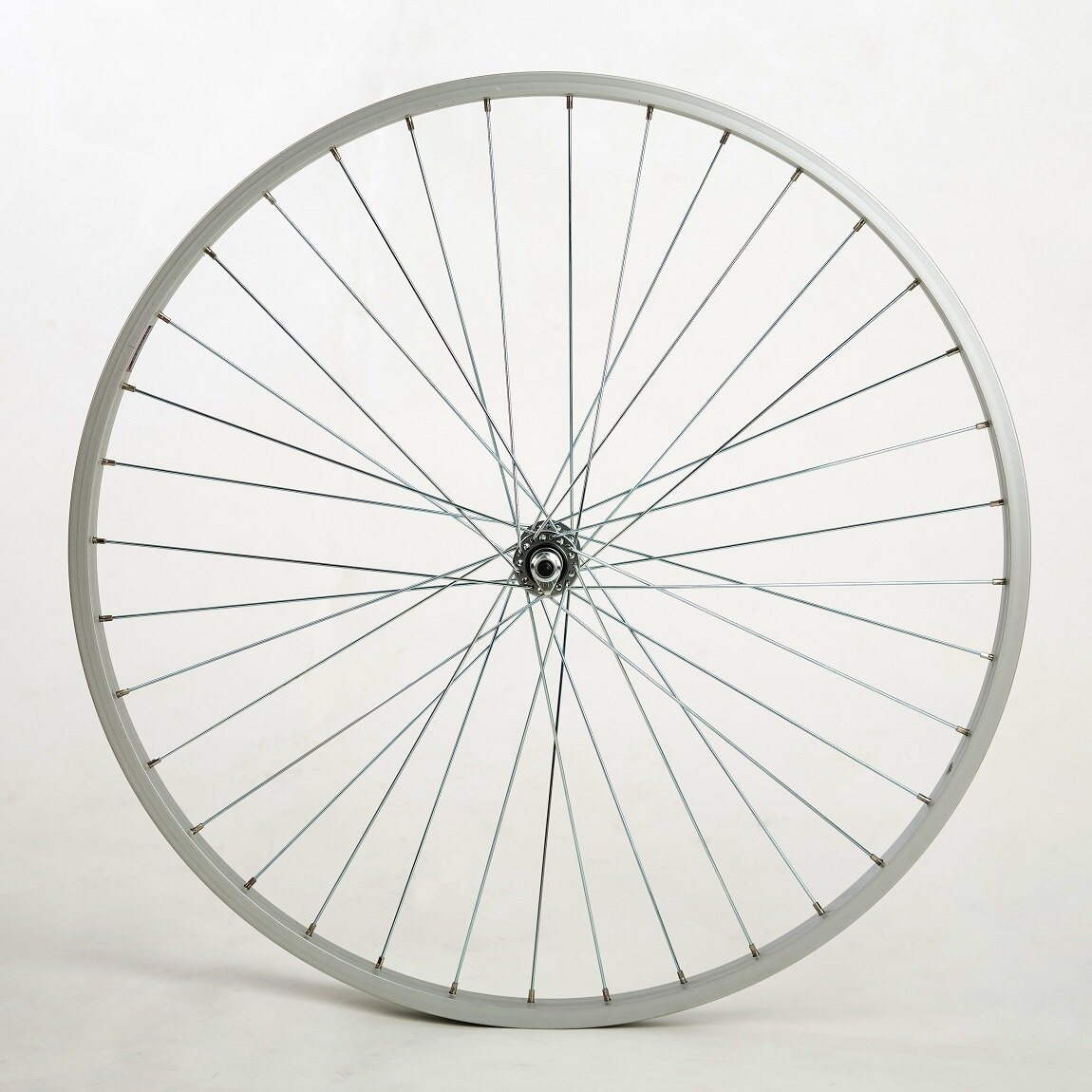 24吋淑女車 單層鋁合金輪組 --前輪組、單速後輪組--可挑選《意生自行車》