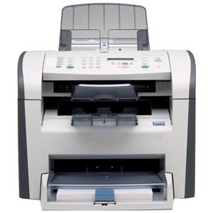 HP LaserJet 3050 All-In-One Printer 1