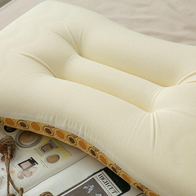 人體工學乳膠止鼾枕  吸濕排汗布料  台灣製 1