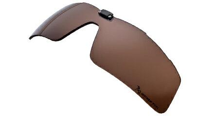 【【蘋果戶外】】720armour L318-PCPL-B A-trak Tack RX 替換鏡片 飛磁換片 備片 PCPL防爆偏光片 偏光茶 寶麗來 polarized 偏光鏡片