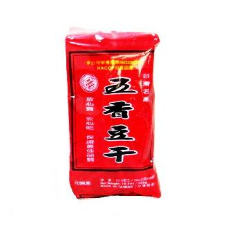 德昌-紅標五香豆乾 300g/包 4片x10包