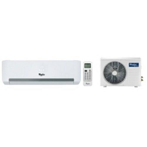 Whirlpool 惠而浦 ATI-FT25DCB(室內機)/ATO-FT25DCB(室外機) 空調 變頻分離式一對一