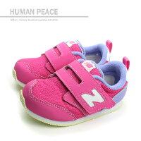 New Balance 美國慢跑鞋/跑步鞋推薦New Balance 620系列 運動鞋 粉紅 小童 no619