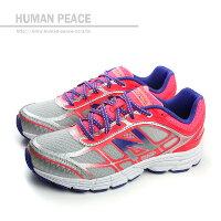 New Balance 美國慢跑鞋/跑步鞋推薦New Balance 860系列 跑鞋 灰 童 no622
