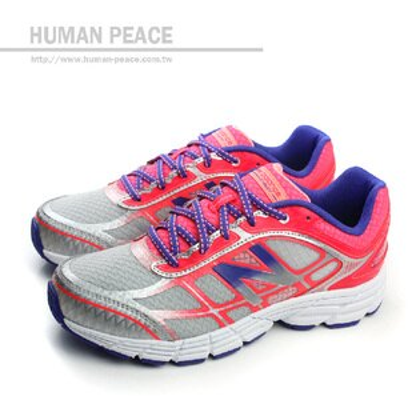 New Balance 860系列 跑鞋 灰 童 no622