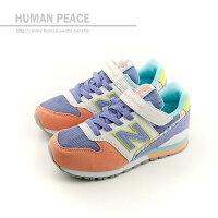 New Balance 美國慢跑鞋/跑步鞋推薦New Balance 996系列 跑鞋 粉白 童 no725