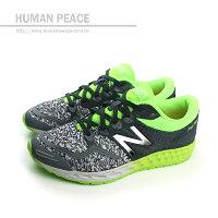 New Balance 美國慢跑鞋/跑步鞋推薦New Balance 1980系列 跑鞋 綠 大童 no762