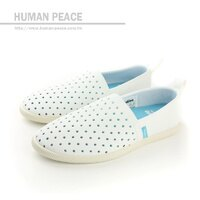 native 輕量懶人鞋、休閒防水鞋到native VENICE 戶外休閒鞋 白 女款 no271