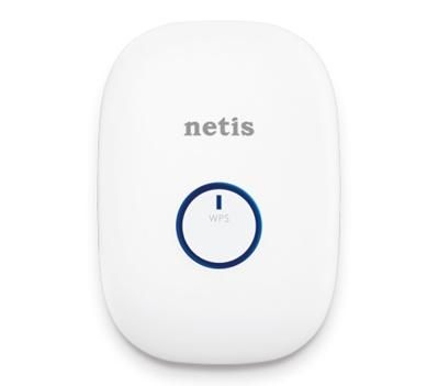 netis E1 WiFi 訊號強波器 [天天3C]