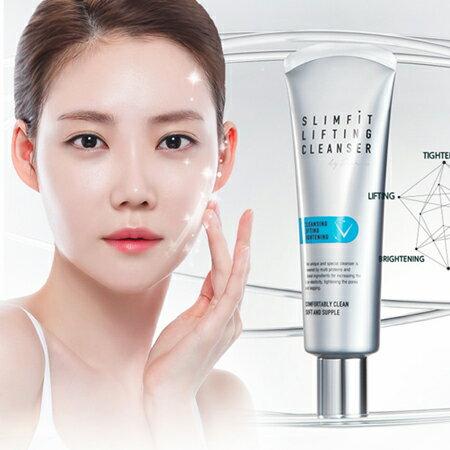 韓國 Skinzen 緊緻調理洗面乳 80mL 潔面乳~N201847~ ~  好康折扣