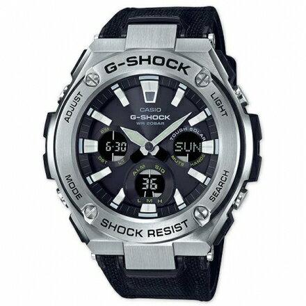 G-SHOCKGST-S310D-1A9強悍多功能運動錶太陽能防水GST-S310D-1A9DR【迪特軍】
