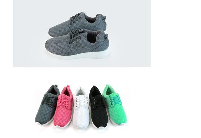 50%OFF【R41FUFA】格網布透氣慢跑鞋-帆船鞋帆布鞋韓版nike懶人鞋拖鞋高跟鞋厚底鞋涼鞋