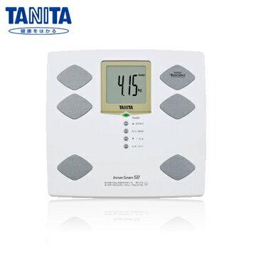 TANITA體組成計BC312白色~日本原裝~限量加贈運動水壺,纖咖啡,專用提袋(送完為止)