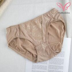 低調小奢華內褲。三角-低腰-舒適-蕾絲-專區任兩件5折-台灣製。※R35《玉如阿姨》
