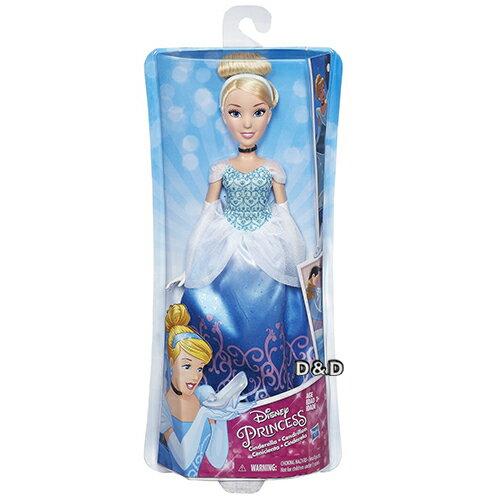 ~ Disney 迪士尼 ~公主 角色組 ~ 灰姑娘仙杜瑞拉