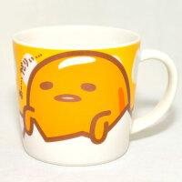 蛋黃哥週邊商品推薦蛋黃哥 陶瓷馬克杯 正版 日本製正版品