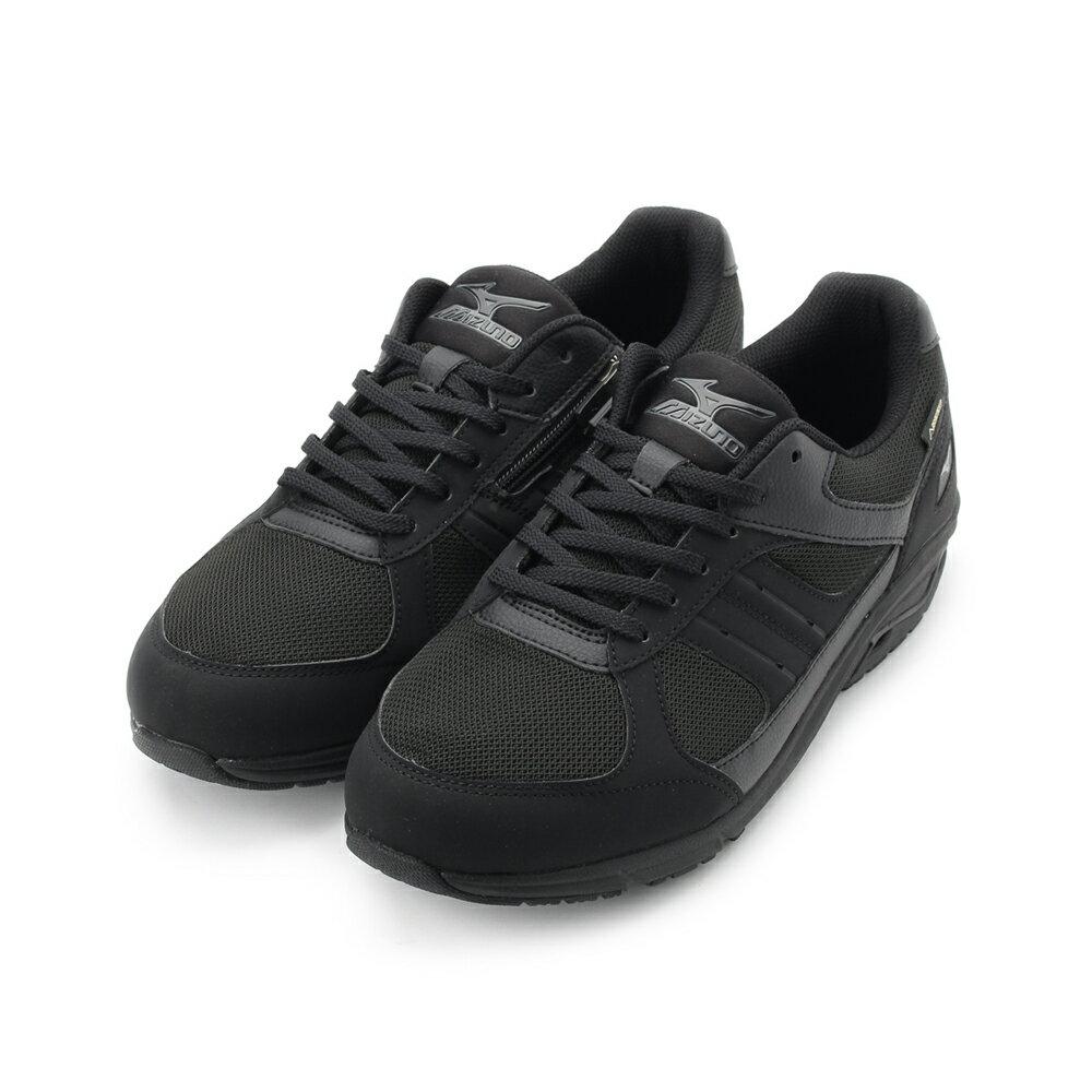 MIZUNO LD AROUND M GTX 健走鞋 黑 B1GC182609 男鞋