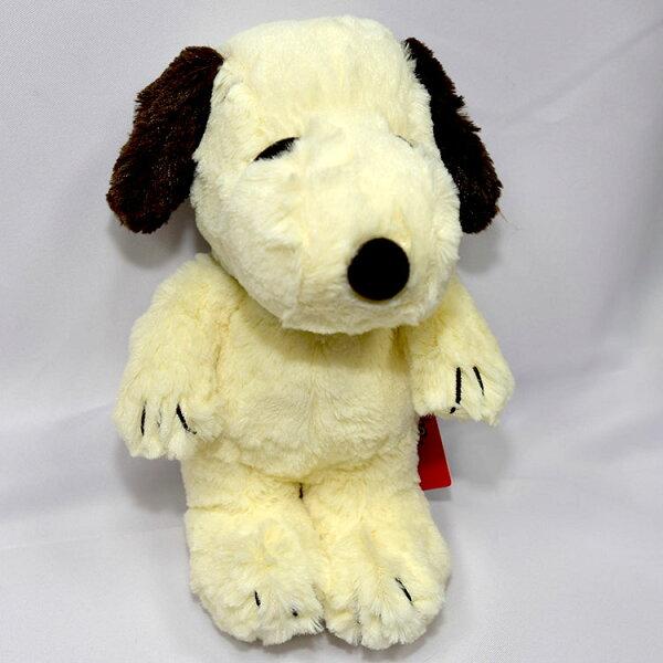 NOBA 不只是禮品:SNOOPY史努比抱抱玩偶日本限定正版商品