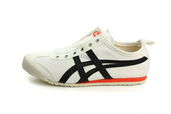 Onitsuka Tiger MEXICO 66 SLIP-ON 運動鞋 米色 男鞋 女鞋 D3K0N-0090 no266 7