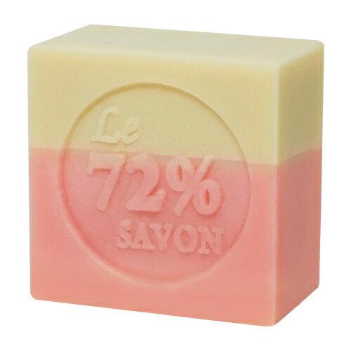 《雪文洋行》春茶裡的寧靜(白茶)72%馬賽皂-110g±10g 0