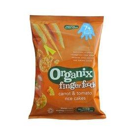 英國Organix 有機寶寶米餅系列 (50g) 3