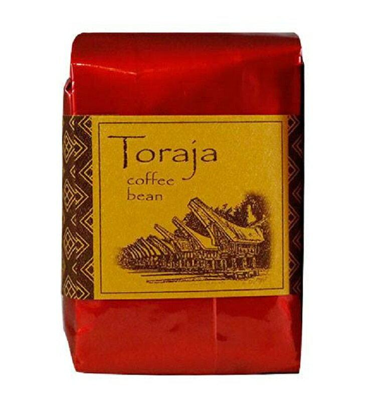Toraja義式咖啡烘焙豆x半磅x法國普羅旺斯藝術坊