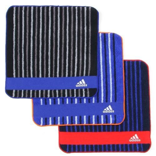 日本限定Adidas愛迪達毛巾方巾105063海渡