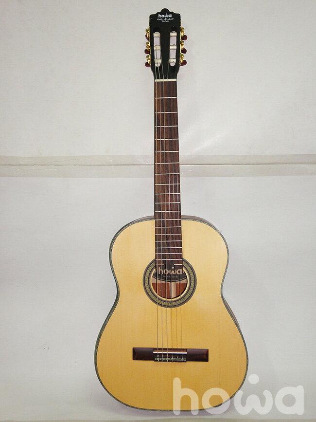 howa 豪華樂器 GL~21C 39吋古典單板吉他   把