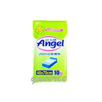 【悅兒樂婦幼用品舘】小天使 Angle 看護墊(10片) 0