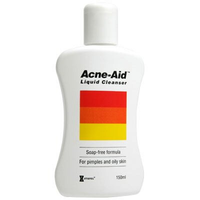 Acne-Aid 愛可妮 潔面露150ml/瓶◆德瑞健康家◆