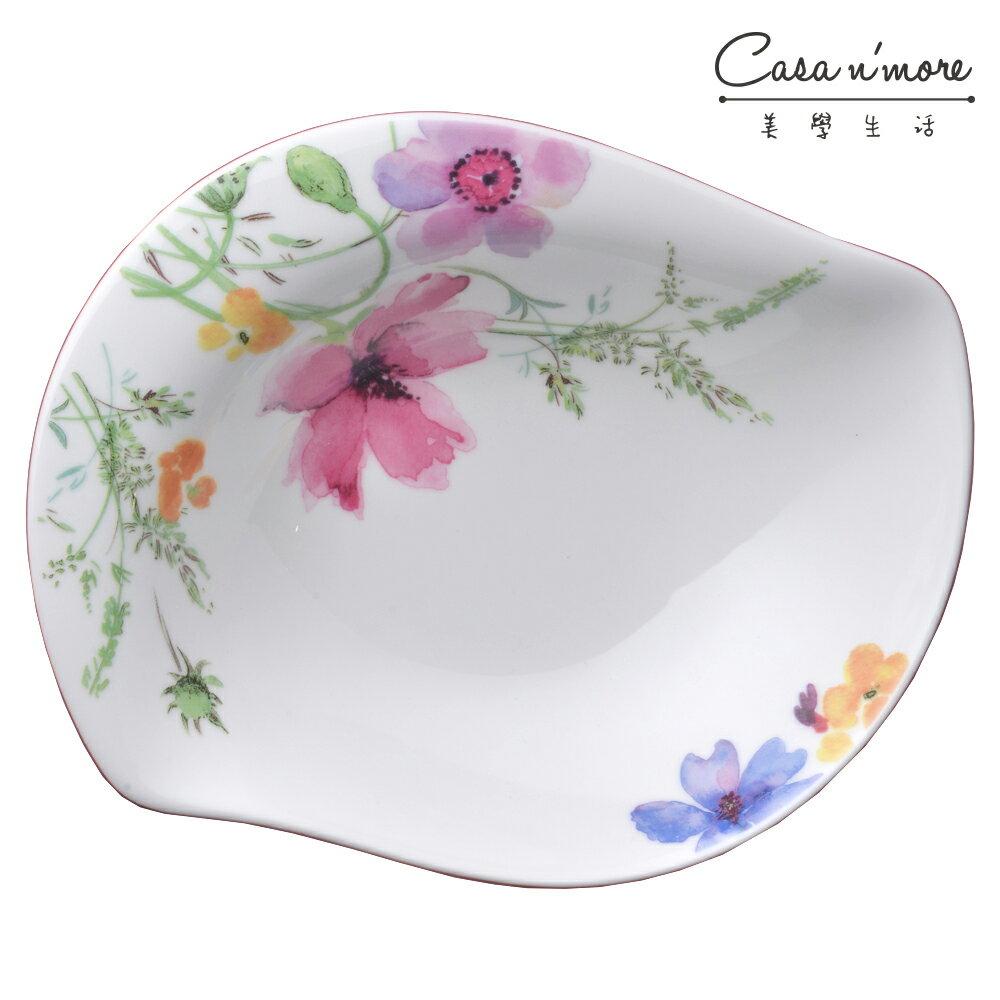 Villeroy  Boch唯寶 Mariefleur瑪莉芙蓉系列 餐盤 盛菜盤 瓷盤21