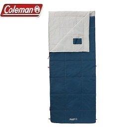 [Coleman]表演者III睡袋C15白灰公司貨CM-32339