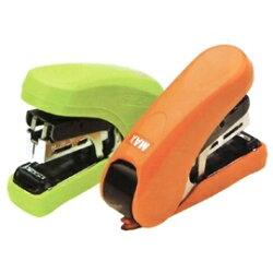 MAX美克司 HD-10FL 10號釘書機 訂書機/一盒10台入{定270}~平針 超省力