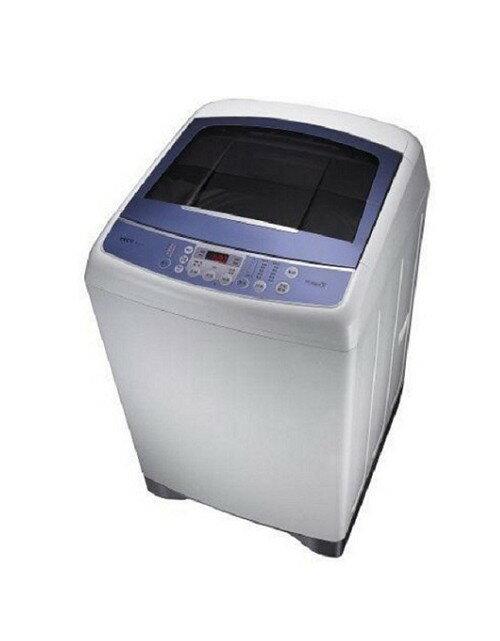 ~TECO東元~14KG變頻超音波洗衣機W1491XW~三井3C~