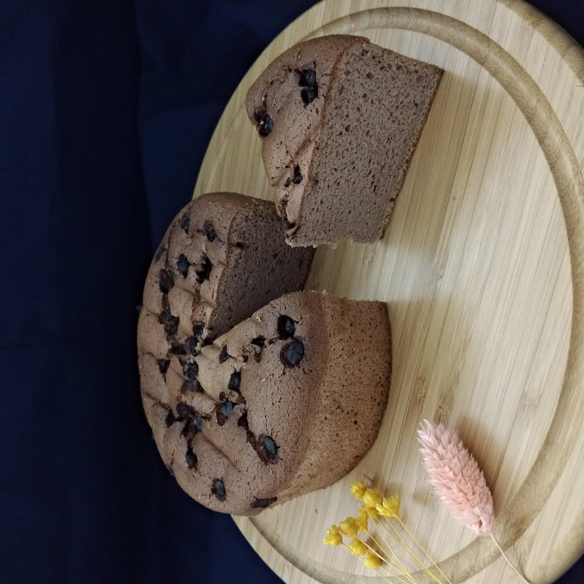 Andy's Kitchen 蔓薘 Manda 巧克力 米蛋糕