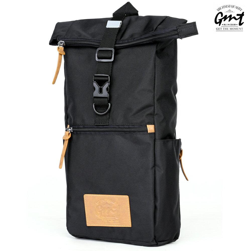 E&J【011015-01】免運費,GMT 挪威潮流品牌 黑色單車休閒側背包;後背包/男包/女包/腳踏車包/腰包/隨身包