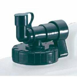 【CAPTAINSTAG鹿牌日本】水箱出水蓋/適用於抗菌水箱5L、10L、20L/M-9536
