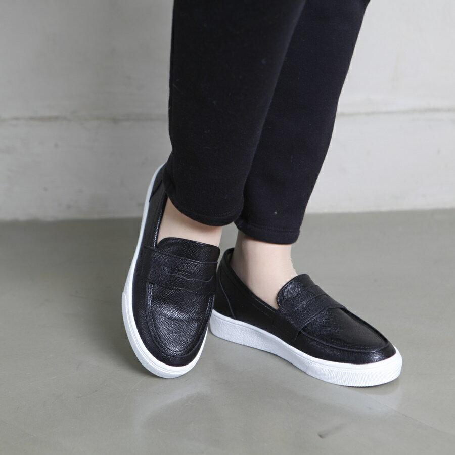 正韓時尚休閒懶人鞋