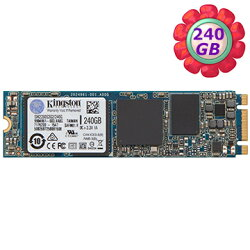 Kingston SSD 240GB 240G SSDNow M.2【SM2280S3G2/240G】SATA G2 固態硬碟