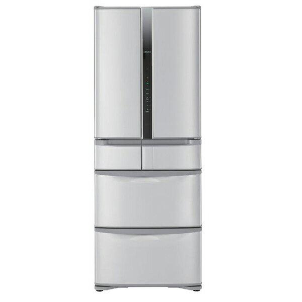 日立變頻475L六門電冰箱RSF48FJ