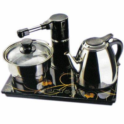 台熱牌 自動補水觸控電茶壺泡茶組 T~6369   T6369